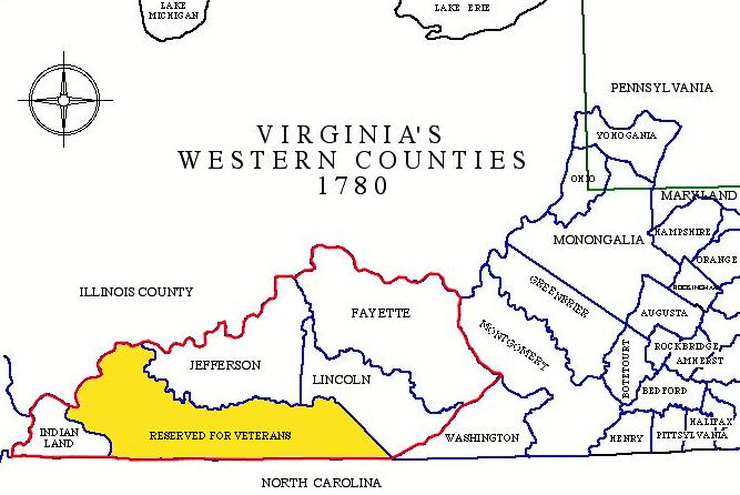 westerncounties