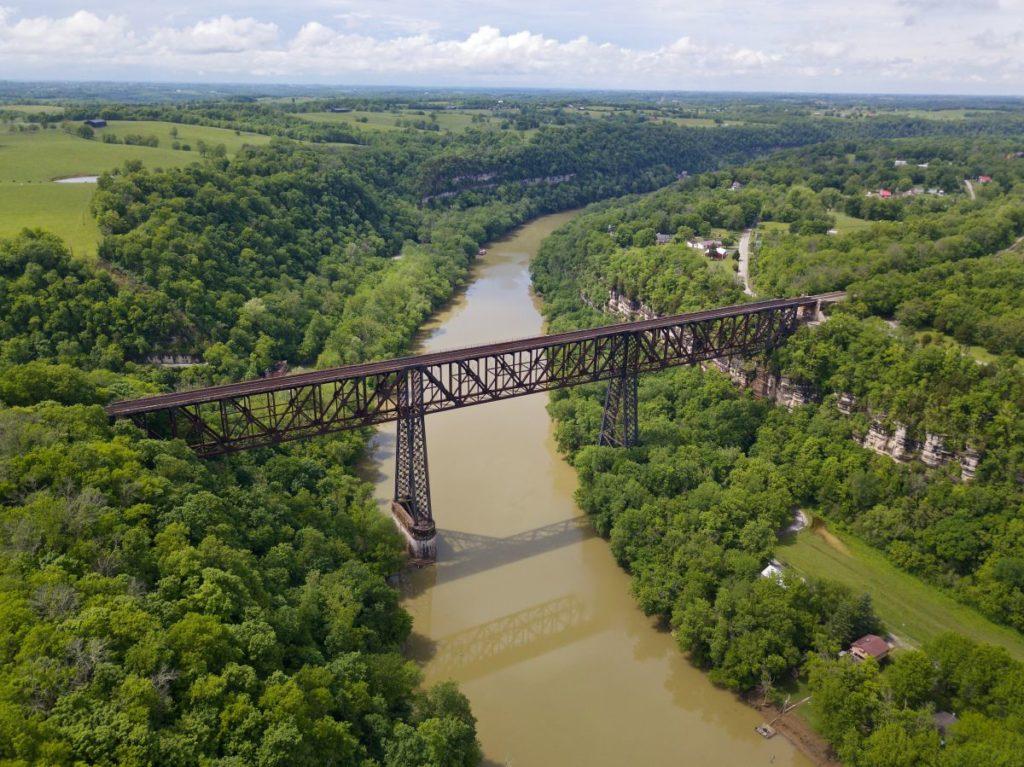 Feb 20 High Bridge Of Kentucky 1