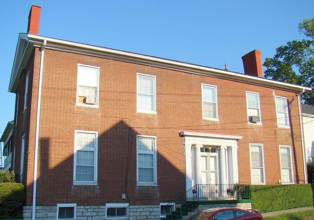 Oct Johnston Jacobs House Scott